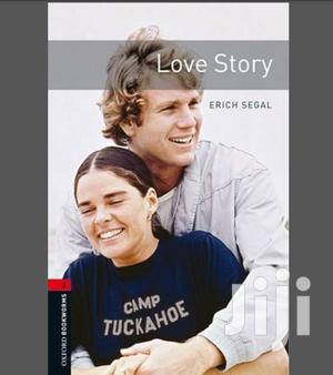 Love Story - Oxford Bookworms Library | Books & Games for sale in Kampala