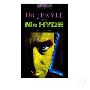 Dr Jekyll and Mr Hyde - Oxford Bookworms Library   Books & Games for sale in Kampala