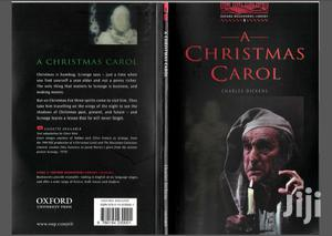 A Christmas Carol - Oxford Bookworms Library   Books & Games for sale in Kampala