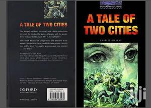 A Tale of Two Cities - Oxford Bookworms Library   Books & Games for sale in Kampala