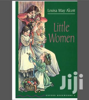 Little Women - Oxford Bookworms Library   Books & Games for sale in Kampala