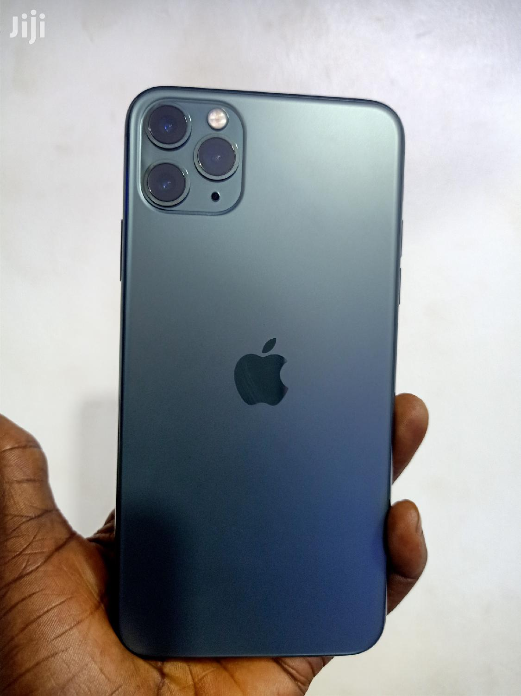 Apple iPhone 11 Pro Max 256 GB Black | Mobile Phones for sale in Kampala, Uganda