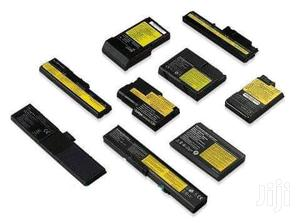 All Types of Laptop Batteries   Computer Accessories  for sale in Kampala