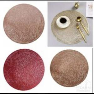 PVC Table Mats   Kitchen & Dining for sale in Kampala