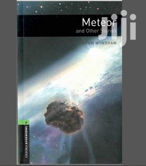 Meteor and Other Stories - Oxford Bookworms   Books & Games for sale in Kampala