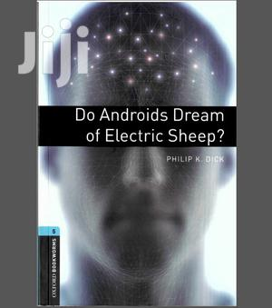 Do Androids Dream of Electric Sheep - Oxford Bookworms   Books & Games for sale in Kampala