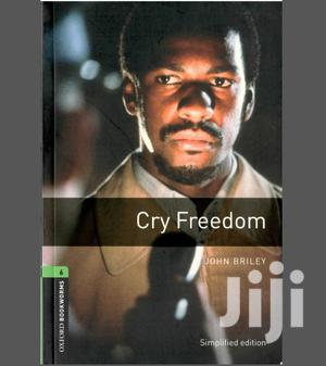 Cry Freedom - Oxford Bookworms   Books & Games for sale in Kampala