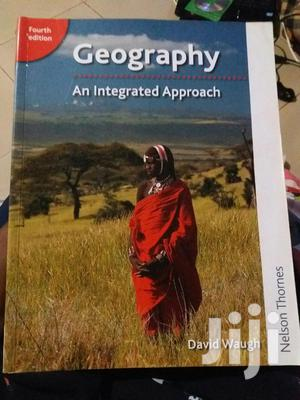 Geography Textbook For A Level Or Advanced GCE | Books & Games for sale in Kampala