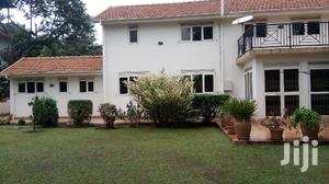 Fully Furnished Villa In Nakasero For Rent   Houses & Apartments For Rent for sale in Kampala