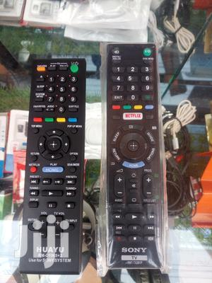 All Types Of Remotes   Accessories & Supplies for Electronics for sale in Kampala