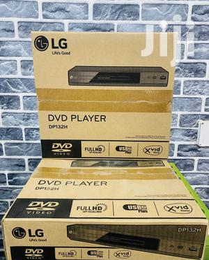 LG DVD Player With HDMI Port | TV & DVD Equipment for sale in Kampala