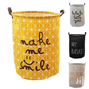 Foldable Laundry Basket | Home Accessories for sale in Kampala