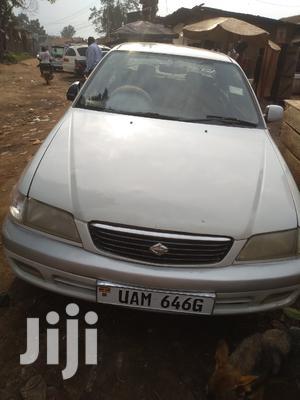 Toyota Premio 1998 Silver | Cars for sale in Kampala