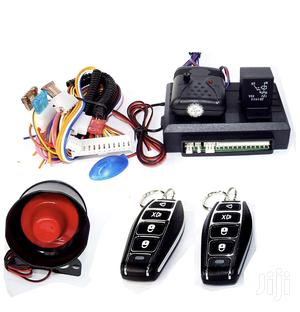 Universal Car Alarm System Remote Control 2 Keys Scorpion   Vehicle Parts & Accessories for sale in Kampala