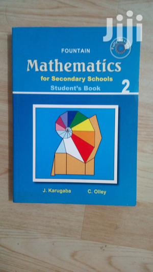 Pupils' Textbooks | Books & Games for sale in Kampala