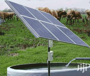 Solar Water Pumping Systems Discounted   Solar Energy for sale in Western Region, Kisoro
