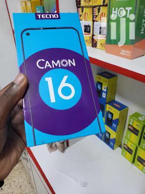 New Tecno Camon 16 64 GB | Mobile Phones for sale in Kampala