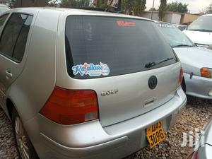 Volkswagen Polo 2002 Silver   Cars for sale in Kampala
