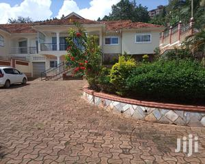 4bedrooms Town House for Rent in Naguru   Houses & Apartments For Rent for sale in Kampala