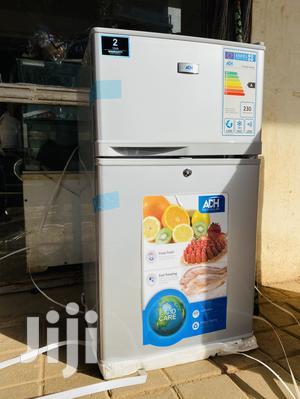 ADH 120litres Fridge Double Door | Kitchen Appliances for sale in Kampala