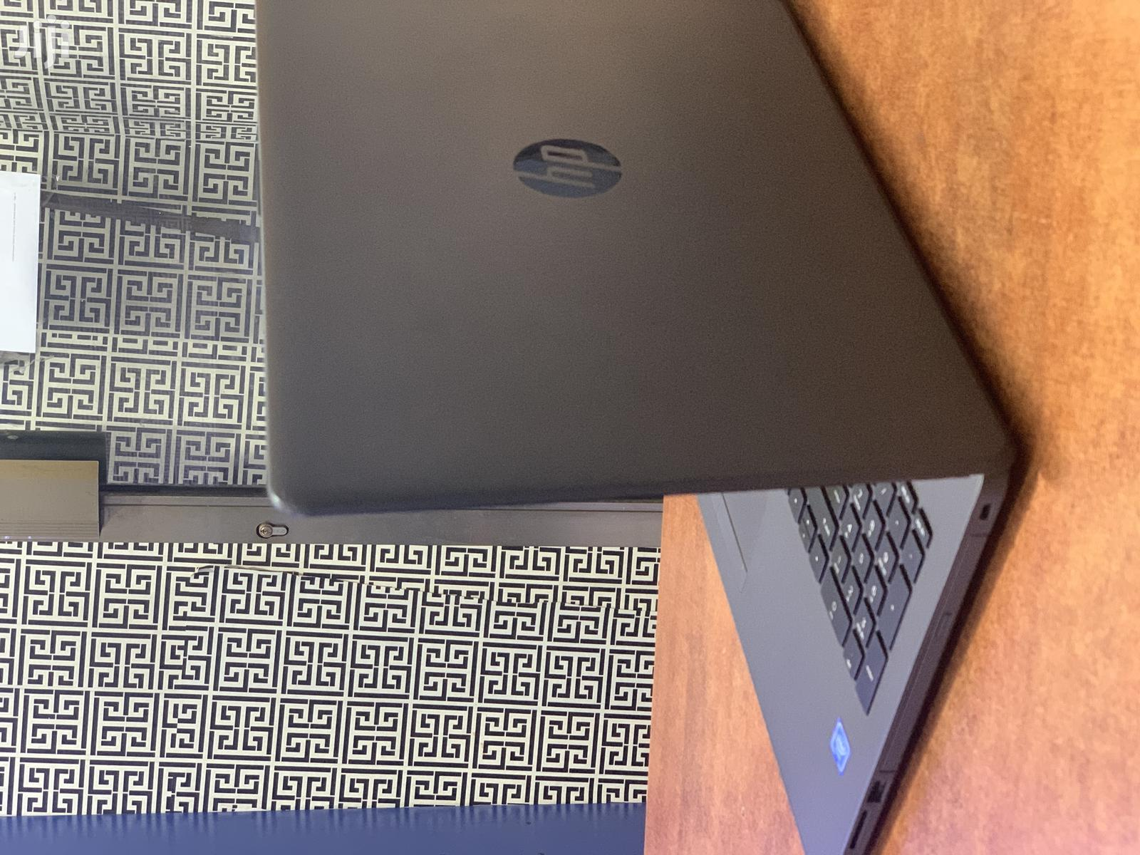 New Laptop HP 250 G6 4GB Intel HDD 500GB | Laptops & Computers for sale in Kampala, Uganda