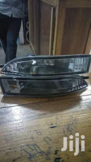 TOYOTA ALLEX /RUNEX FOG LIGHT   Vehicle Parts & Accessories for sale in Kampala
