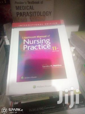 Lippincott's Manual of Nursing Reasearch | Books & Games for sale in Kampala