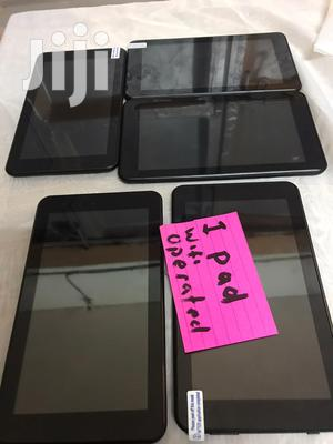 New Asus VivoTab RT TF600T 64 GB Black   Tablets for sale in Kampala