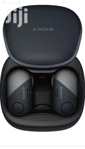 Sony Wireless Noise Cancelling Extra Bass Airdots   Headphones for sale in Kampala