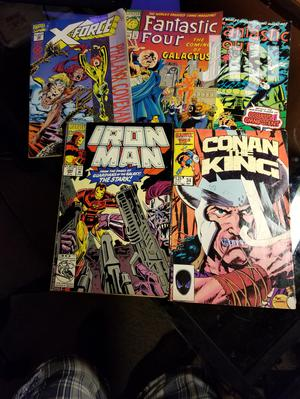 Marvel Comics | Books & Games for sale in Kampala