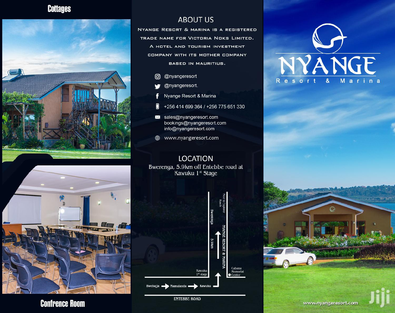 Graphics Designer | Arts & Entertainment CVs for sale in Mukono, Uganda