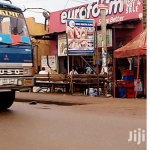 Three Commercial Double Shops With More Three Singles Onsale   Commercial Property For Sale for sale in Kampala