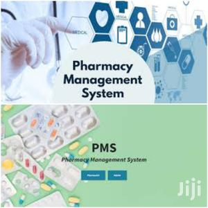 Pharmacy Management System | Software for sale in Kampala