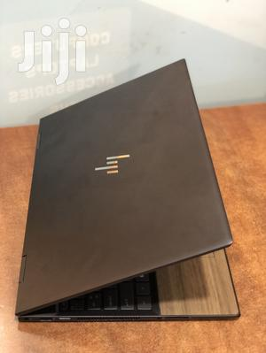 New Laptop HP Envy X360 8GB Intel Core I5 SSD 512GB | Laptops & Computers for sale in Kampala