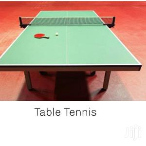 Table Tennis | Sports Equipment for sale in Kampala