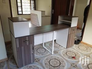 Modern Work Station/ Staff Desk   Furniture for sale in Kampala