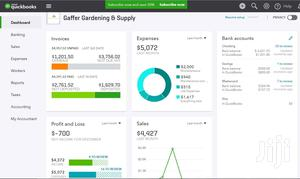 Erp Tally Quickbooks Training Plus Consultancy Services | Classes & Courses for sale in Kampala