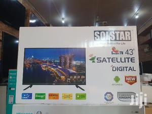 43 Inch Android Smart Tv | TV & DVD Equipment for sale in Kampala