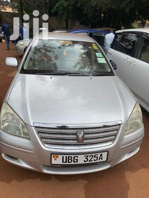 Toyota Premio 2006 Silver   Cars for sale in Kampala