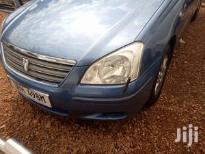 Toyota Premio 2007 Blue | Cars for sale in Kampala