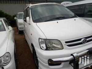 Toyota Noah 2000 White | Cars for sale in Kampala