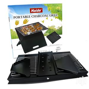 Portable Charcoal Grill.   Kitchen Appliances for sale in Kampala