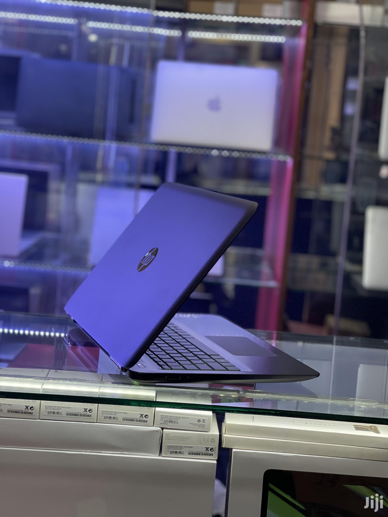 New Laptop HP Pavilion 15 8GB Intel Core I5 SSHD (Hybrid) 512GB | Laptops & Computers for sale in Kampala, Uganda