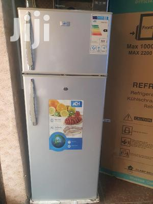 270L Adh Double Door Refrigerator | Kitchen Appliances for sale in Kampala