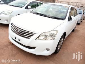 New Toyota Premio 2008 White   Cars for sale in Kampala
