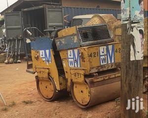 Roller Uk Used   Heavy Equipment for sale in Kampala
