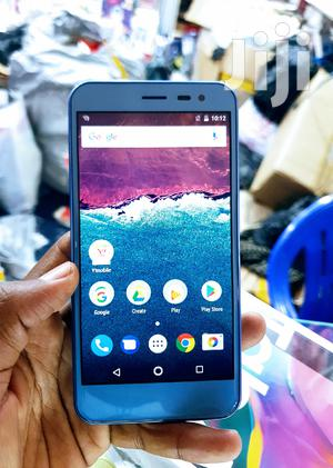 Sharp Aquos Crystal 2 16 GB Blue   Mobile Phones for sale in Kampala