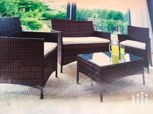 Balcony Chairs in Good Design and Finishing | Furniture for sale in Kampala