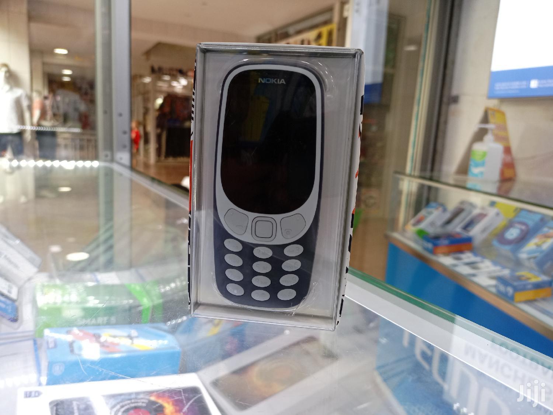 New Nokia 3310 Black   Mobile Phones for sale in Kampala, Uganda
