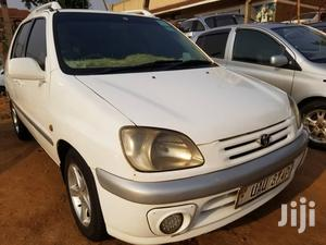 Toyota Raum 1999 White | Cars for sale in Kampala